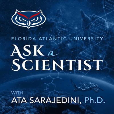 FAU: Ask a Scientist