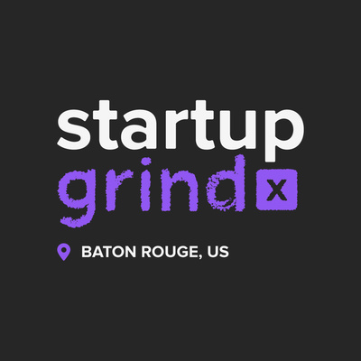 Startup Grind Baton Rouge