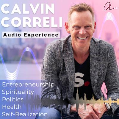 The Calvin Correli Audio Experience