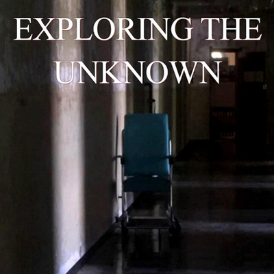 Exploring The Unknown With Jenn