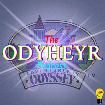 The Odyheyr Podcast: An Adventures in Odyssey Fancast