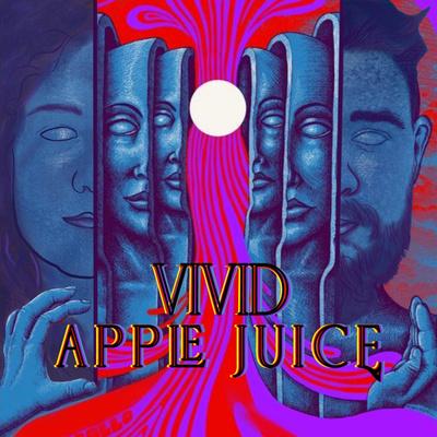 Vivid Apple Juice