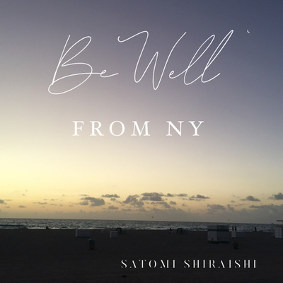 Be Well from NY