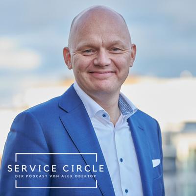 Service Circle - Alex Obertop