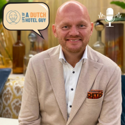 Life of a Dutch Hotel Guy 🧡 in 🇩🇪 - Alex Obertop