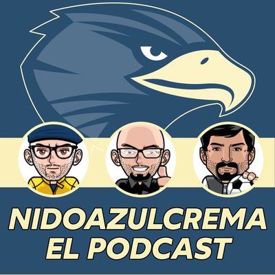 NidoAzulcrema Podcast