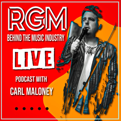 Behind the scenes of the Music Industry with RGM Magazine