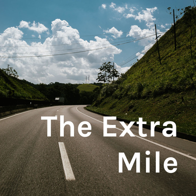 The Extra Mile for criminal justice students