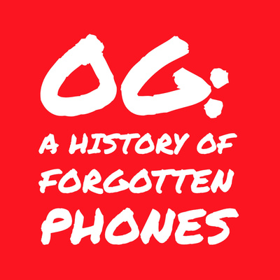 0G: A History of Forgotten Phones