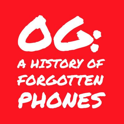 0G: A History of Forgotten Phones