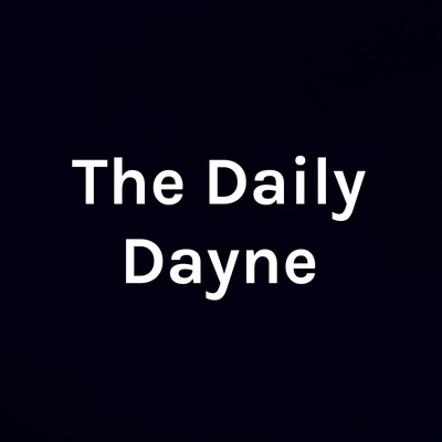 The Daily Dayne
