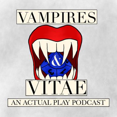 Vampires and Vitae