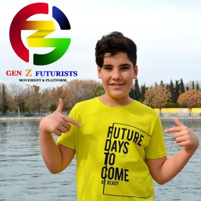 Gen Z Futurists