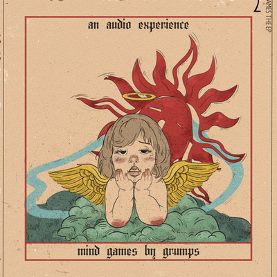Mind Games 。An Audio Experience