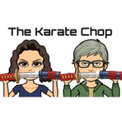 The Karate Chop
