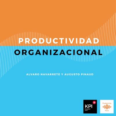 Productividad Organizacional