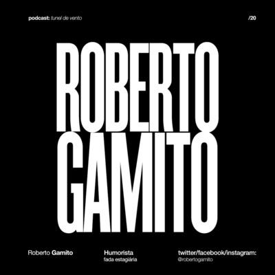 Roberto Gamito