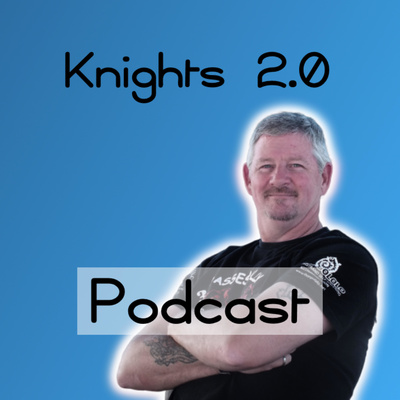 Knights 2.0 - Branding Inspirations
