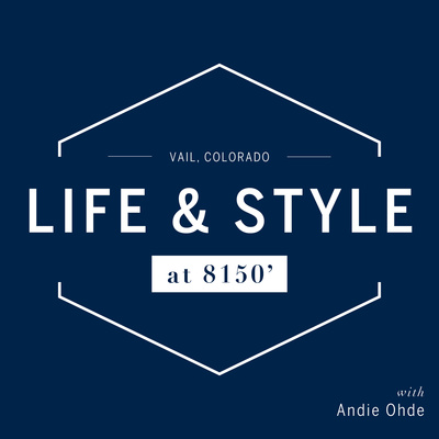 Life & Style at 8150'