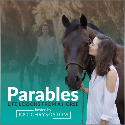 Parables: Life Lessons From A Horse