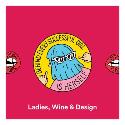 Ladies, Wine & Design, Moscow