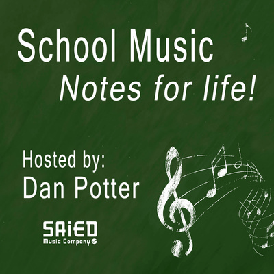 School Music - Notes for Life!