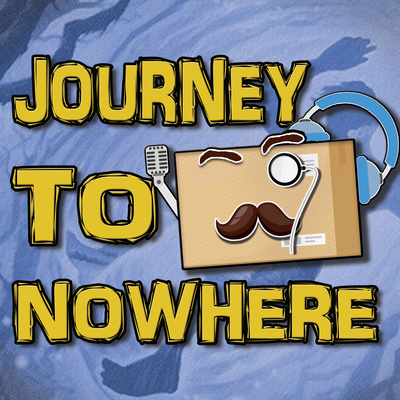 Journey to Nowhere with Cardboard Command