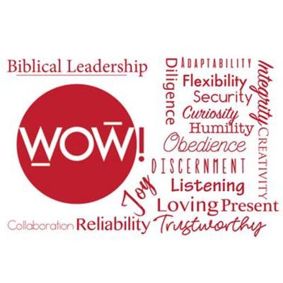 Women Biblical Leadership