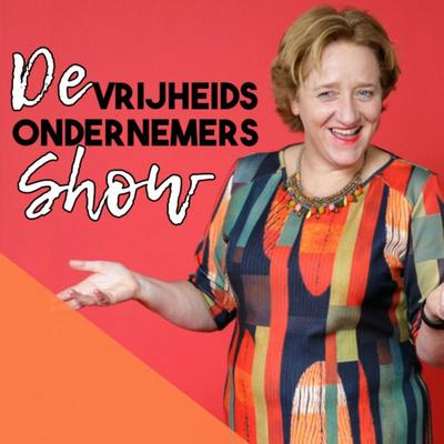 VrijheidsOndernemers® Show door Jeanet Bathoorn