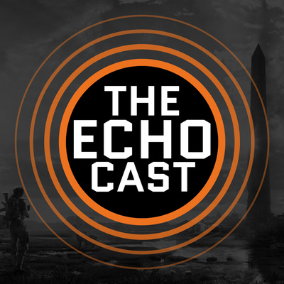 Episode: 006 | Delta Force by The ECHO Cast | A The Division