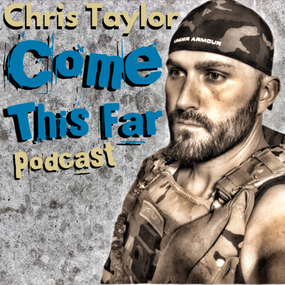 Come This Far with Chris Taylor