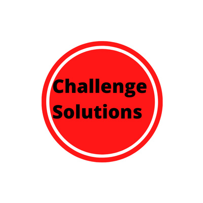 Challenge Solutions