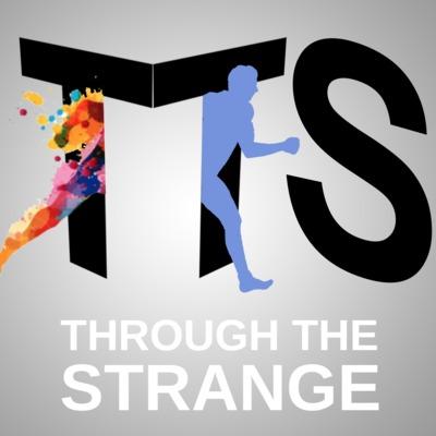 Through the Strange