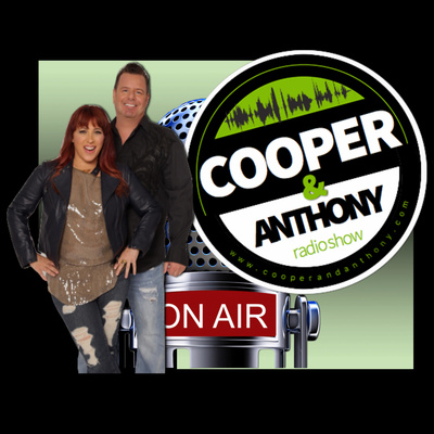 Cooper And Anthony Show