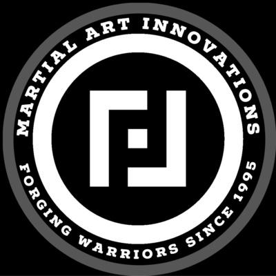 Martial Art Innovations Podcast