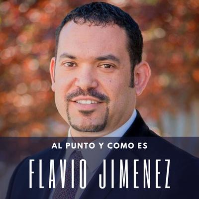 Flavio Jimenez.  Al punto y como es.
