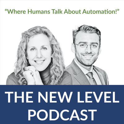 The New Level Podcast Network