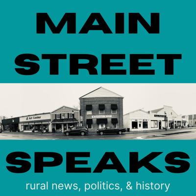 Main Street Speaks