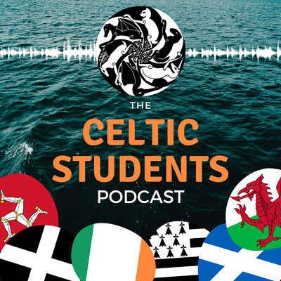 Celtic Students Podcast