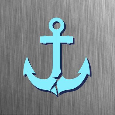 The Broken Anchor