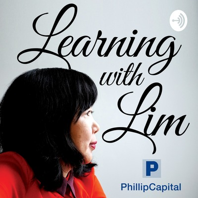 Learning with Lim@PhillipCapital