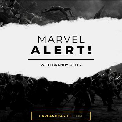 Marvel Alert!