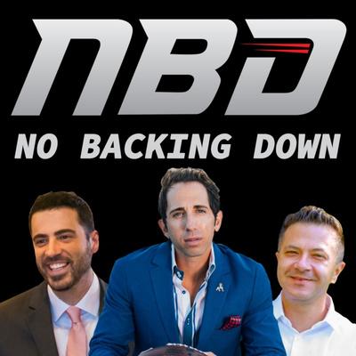 No Backing Down