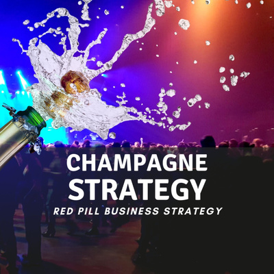 Champagne Strategy