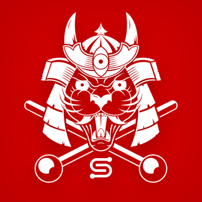 Steel Mace Warrior Podcast