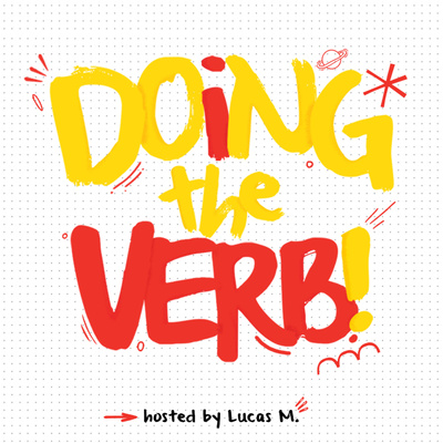 Doing The Verb