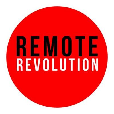 Remote Revolution - making remote work