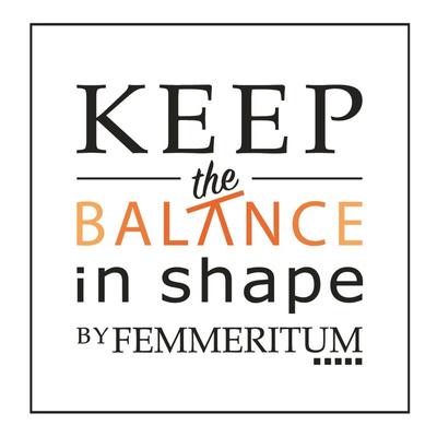 Keep the Balance in Shape