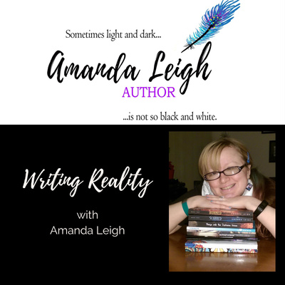 Writing Reality with Amanda Leigh