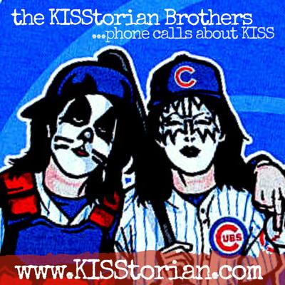 KISStorian Brothers
